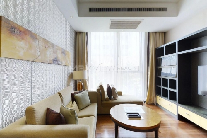 The Sandalwood Beijing Marriott Executive Apartments