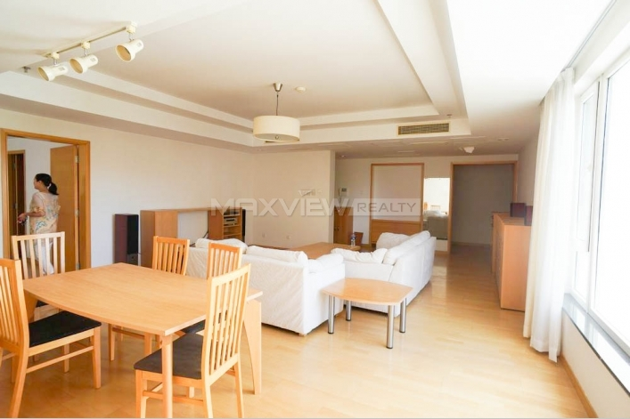 East Lake Apartment 3bedroom 216sqm ¥4,1000 PRS647