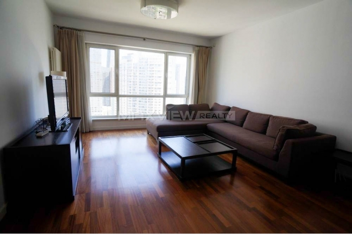 Central Park 3bedroom 190sqm ¥40,000 PRS669