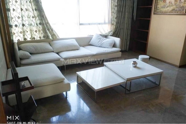 Centrium Residence 3bedroom 196sqm ¥45,000 PRS713