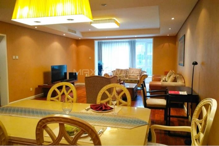 Global Trade Mansion 3bedroom 182sqm ¥28,000 PRS802