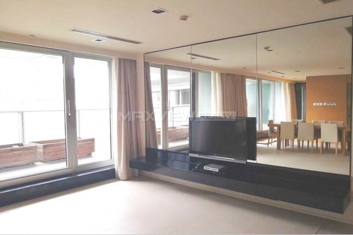 Beijing SOHO Residence 3bedroom 261sqm ¥45,000 PRS817