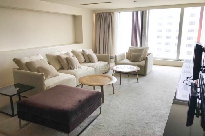 Beijing SOHO Residence 3bedroom 260sqm ¥38,000 PRS820