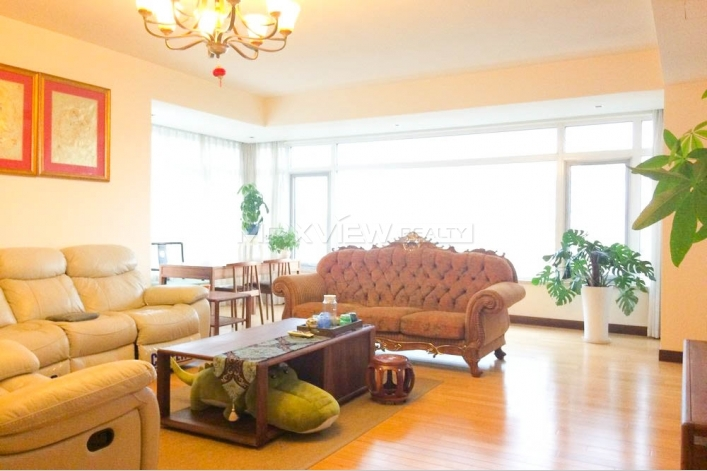 Park Apartments 3bedroom 265sqm ¥43,000 PRS822