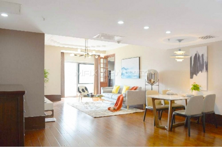 Fortune Plaza 2bedroom 138sqm ¥27,000 PRS842