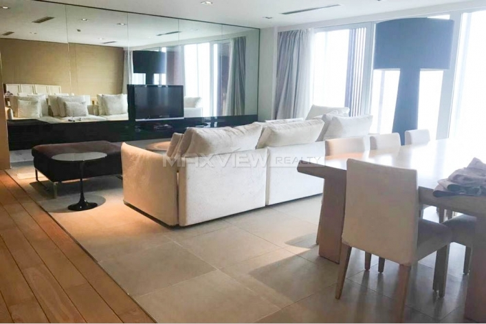 Beijing SOHO Residence 2bedroom 218sqm ¥35,000 PRS908