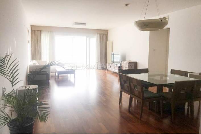 Central Park 4bedroom 280sqm ¥60,000 PRS901