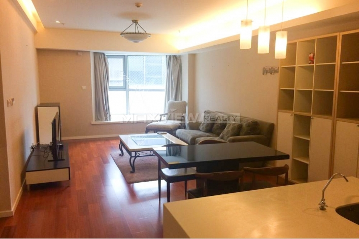 Mixion Residence 1bedroom 110sqm ¥16,000 PRS906