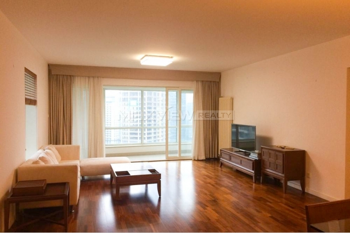 Central Park 4bedroom 268sqm ¥60,000 PRS937