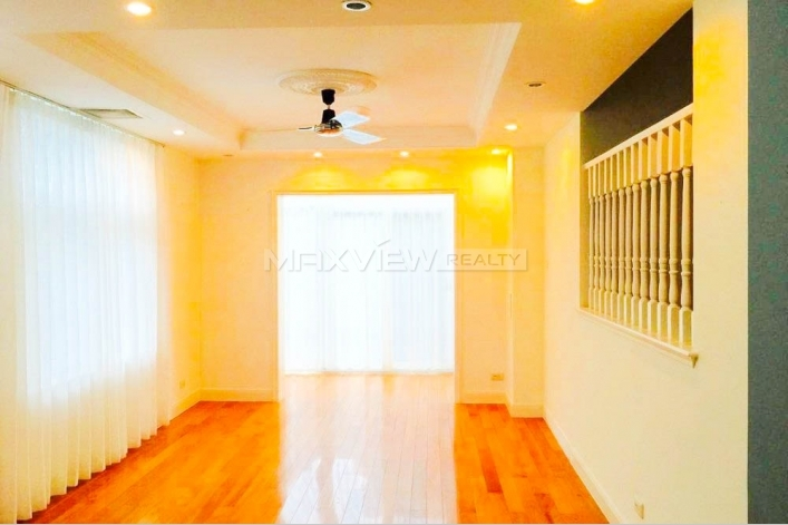 River Garden Villa 4bedroom 300sqm ¥38,000 PRS943