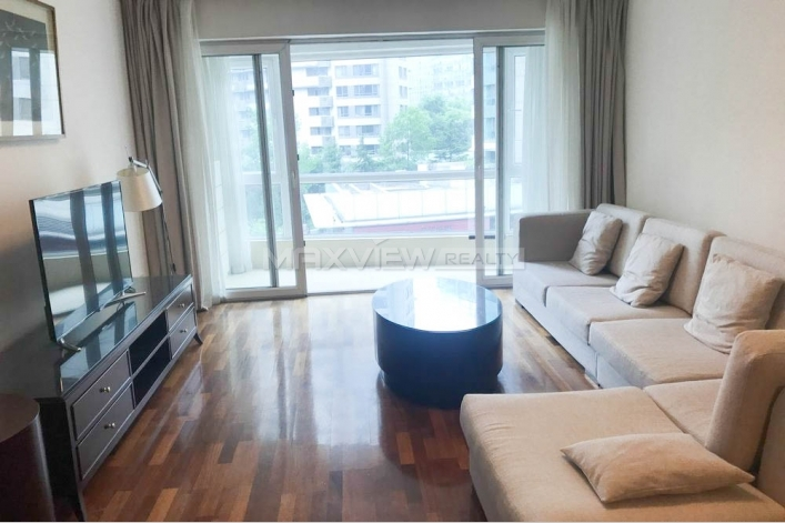 Central Park 3bedroom 180sqm ¥30,000 PRS1034