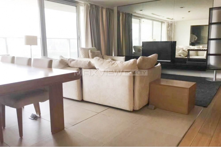 Beijing SOHO Residence 2bedroom 155sqm ¥43,000 PRS1047