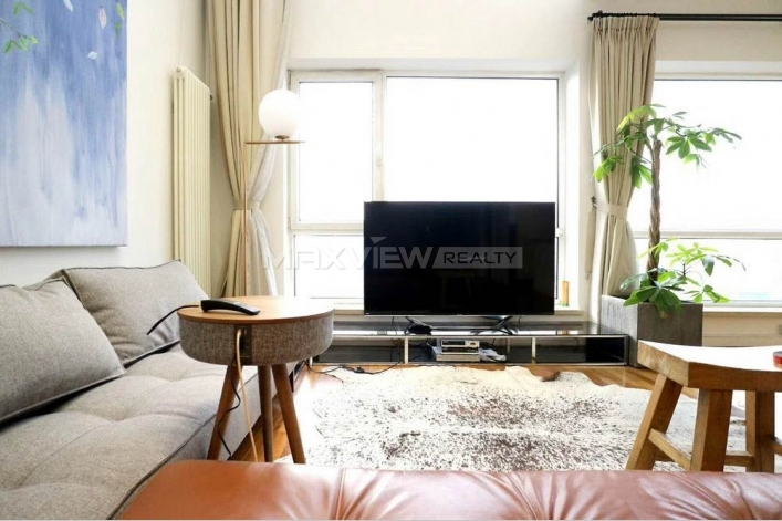 Central Park 2bedroom 139sqm ¥30,000 PRS1046
