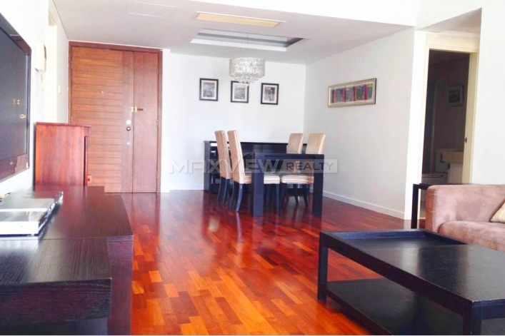 Central Park 2bedroom 134sqm ¥25,000 PRS1045