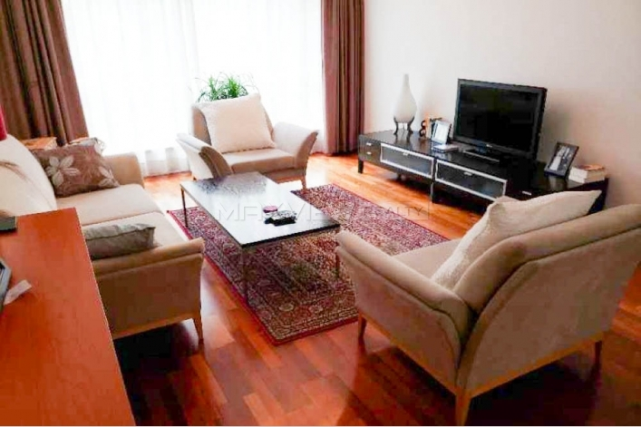 Central Park 2bedroom 133sqm ¥25,000 PRS1080