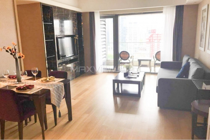 Shimao Gongsan 1bedroom 102sqm ¥19,000 PRS1132