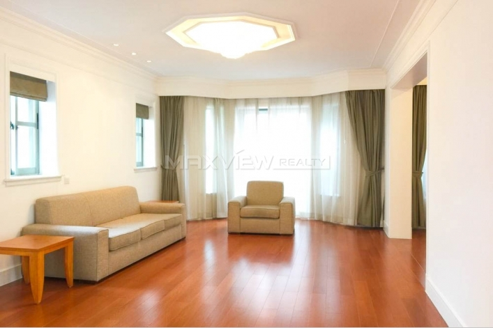 Beijing Riviera 1bedroom 290sqm ¥45,000 PRS1167