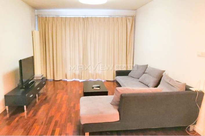 Central Park 2bedroom 126sqm ¥26,000 PRS1168