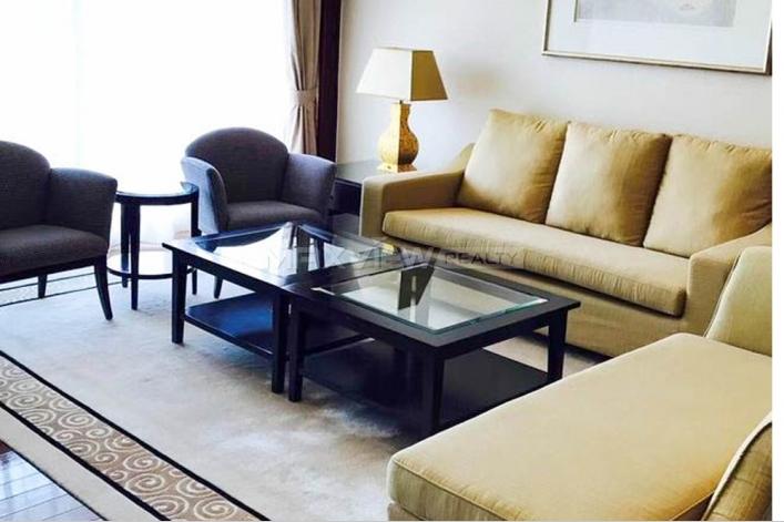 瑞吉酒店公寓(国际俱乐部公寓)