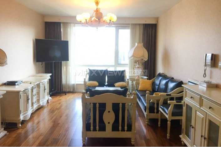 Central Park 3bedroom 147sqm ¥30,000 PRS1214