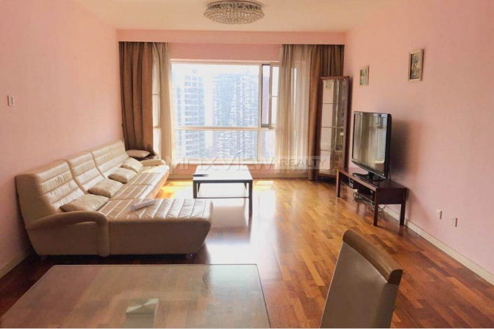 Central Park 2bedroom 130sqm ¥25,000 PRS1234