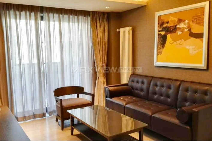 CWTC Century Towers 2bedroom 78sqm ¥18,500 PRS1226