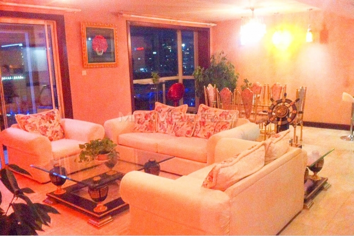 Guangcai International Apartment 3bedroom 217sqm ¥28,000 PRS1230