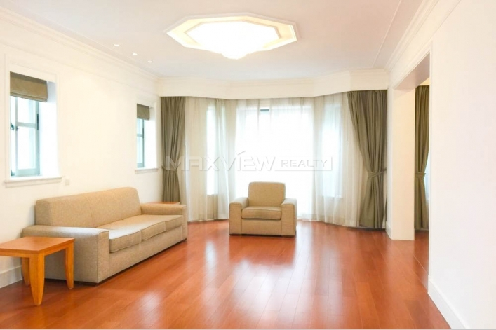 Beijing Riviera 4bedroom 290sqm ¥45,000 PRS1246