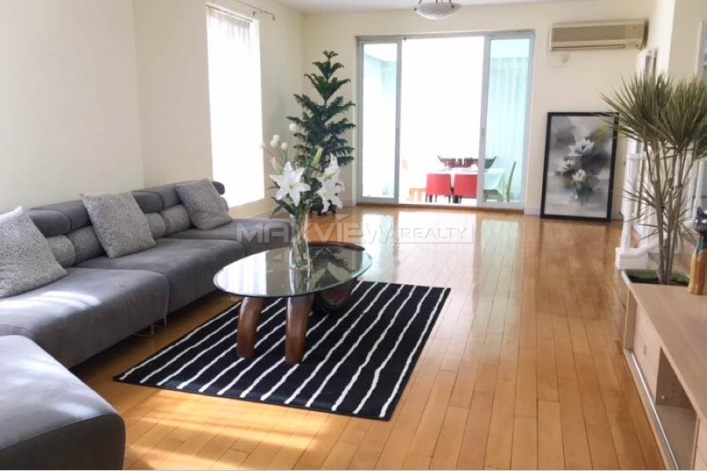 Capital Paradise 5bedroom 300sqm ¥30,000 PRS1372