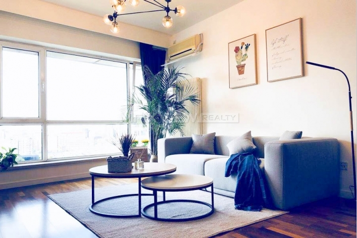 Central Park 1bedroom 89sqm ¥25,000 PRS1349