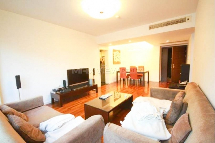 Central Park 2bedroom 132sqm ¥26,000 PRS1361
