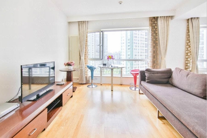 Central Park 1bedroom 63sqm ¥17,000 PRS1406
