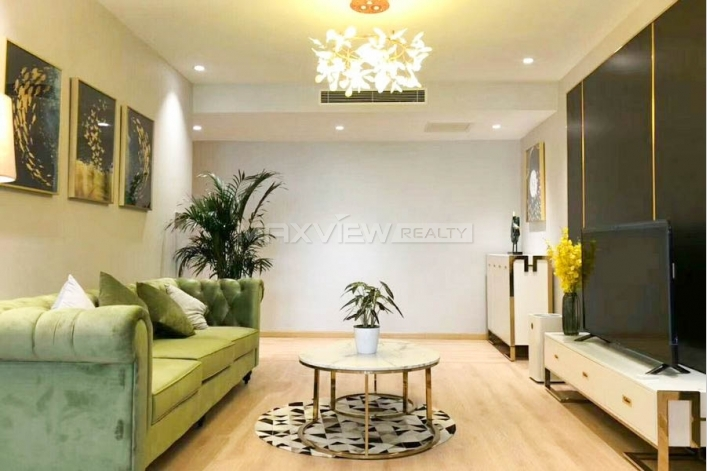 Sanlitun SOHO 2bedroom 160sqm ¥28,000 PRS1394