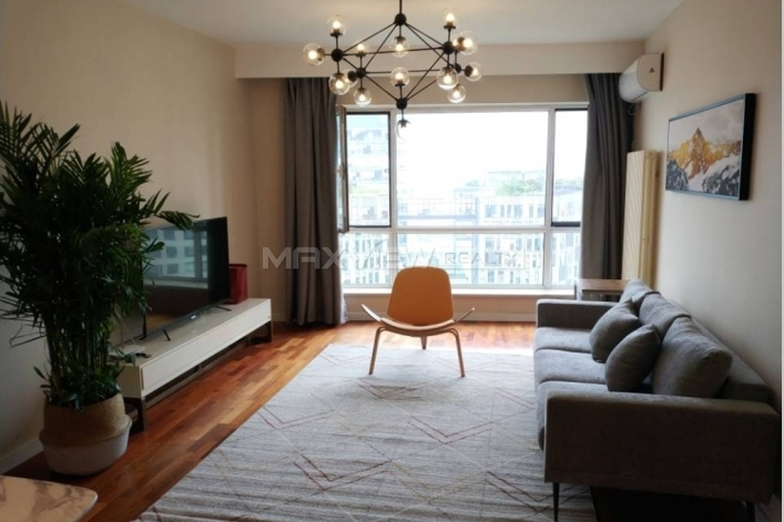 Central Park 1bedroom 80sqm ¥23,500 PRS1514