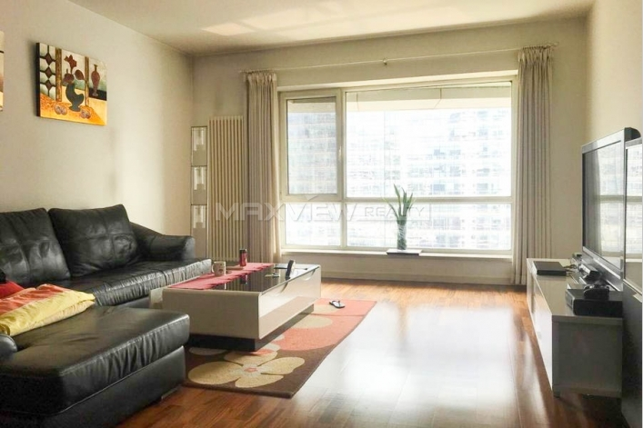 Central Park 3bedroom 217sqm ¥45,000 PRS1508