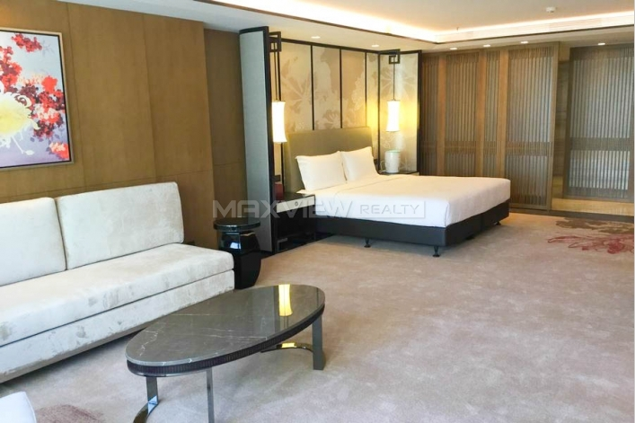 Ascott Riverside Garden 1bedroom 90sqm ¥21000 PRS1674