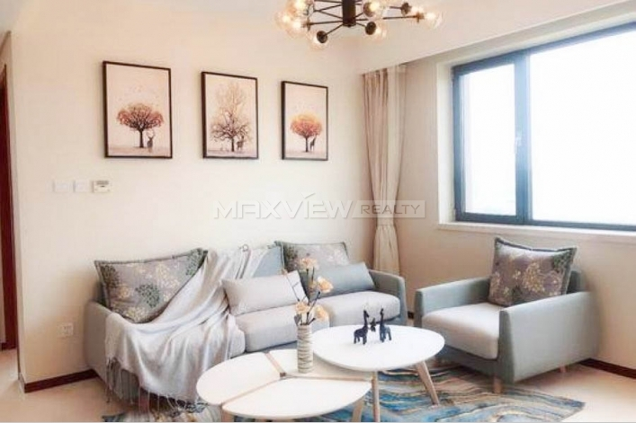 Mixion Residence 2bedroom 107sqm ¥19,000 PRS1802