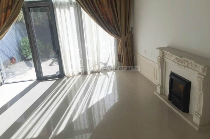 Beijing Yosemite 4bedroom 450sqm ¥55,000 PRS1844