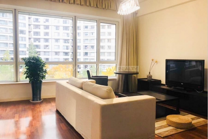 Central Park 1bedroom 83sqm ¥17,000 PRS1908