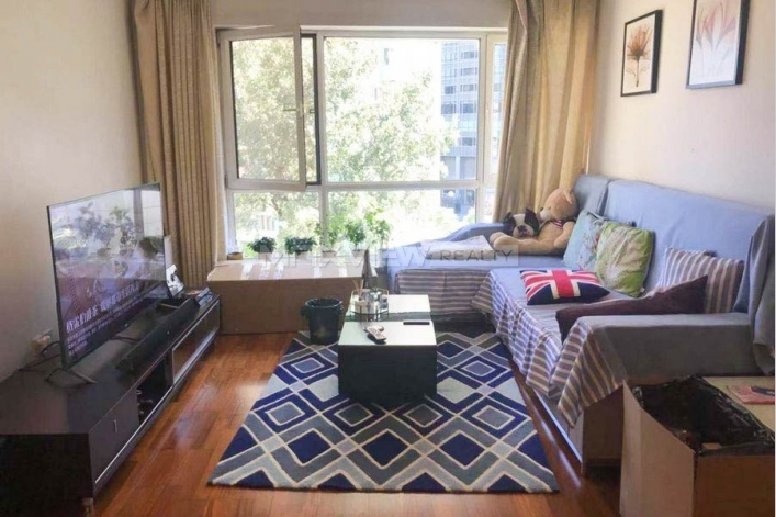 Central Park 2bedroom 107sqm ¥22,000 PRS1909