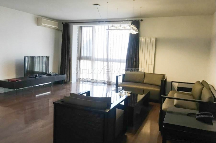 Shiqiao Apartment 2bedroom 148sqm ¥25,000 PRS1975
