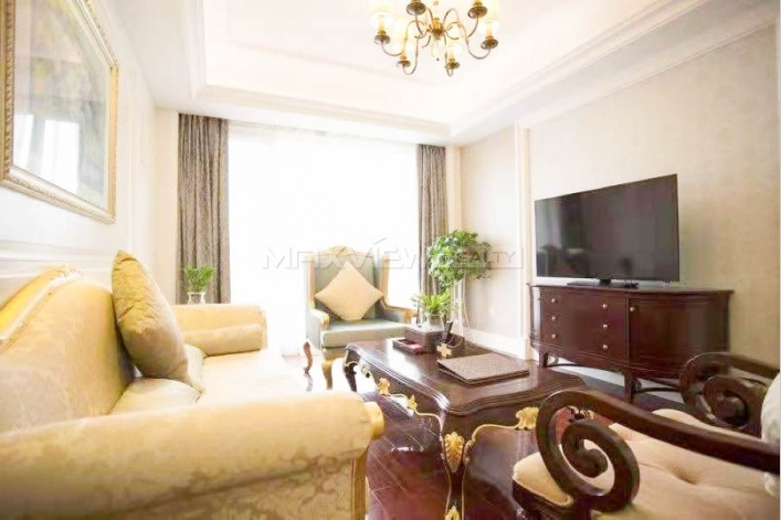 Yuanyang Residences 1bedroom 80sqm ¥18,000 PRS1990