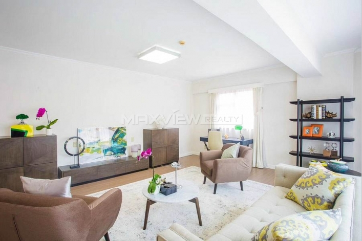 Sanquan Apartment 2bedroom 106sqm ¥23,000 PRS2235