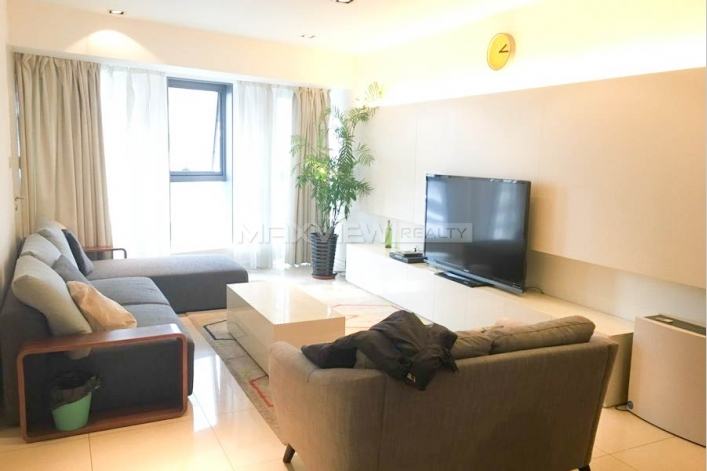 Sanlitun SOHO 2bedroom 150sqm ¥23,000 PRS2394