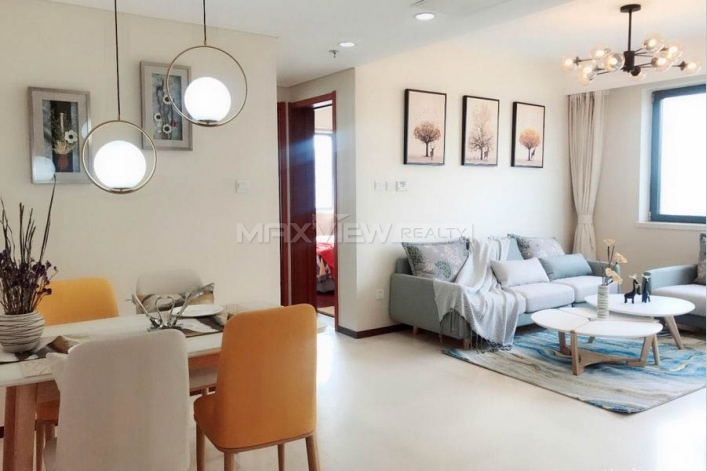 Mixion Residence 2bedroom 107sqm ¥22,000 PRS2421