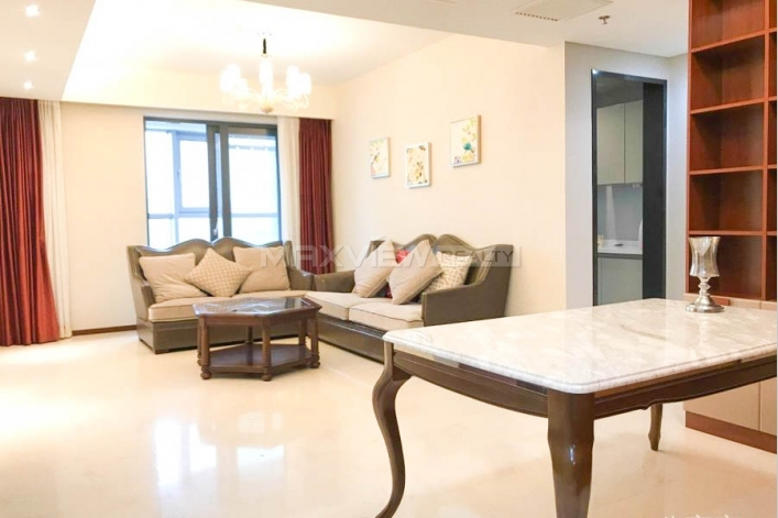 Mixion Residence 2bedroom 110sqm ¥22,000 PRS2452