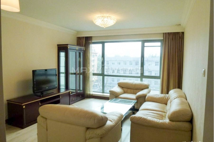 Seasons Park 2bedroom 128sqm ¥20,000 PRS2451