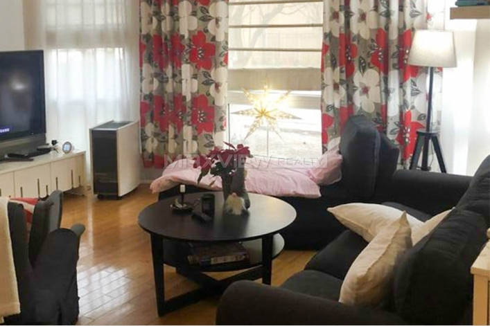 River Garden Villa 4bedroom 230sqm ¥38,000 BJ0004310