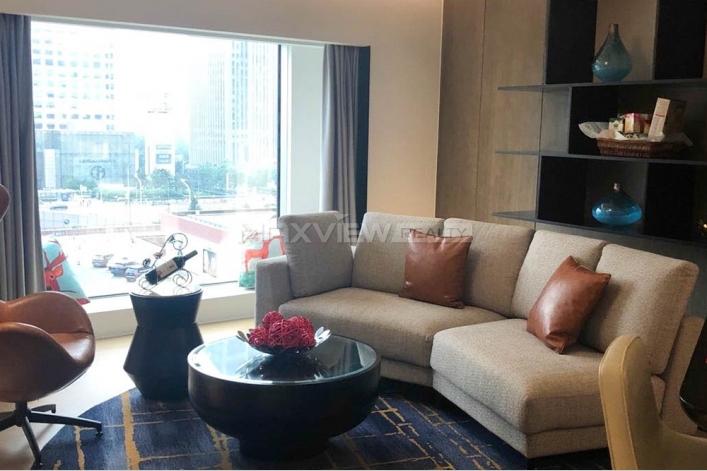 China World Hotel Residences