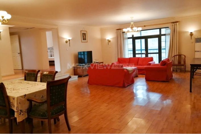 Concordia Plaza 3bedroom 206sqm ¥25,000 BJ0004344